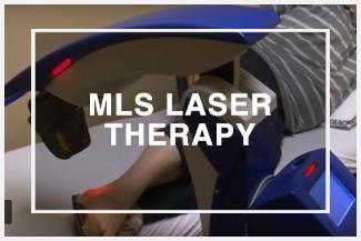 Chiropractic Lancaster PA MLS Laser Symptom