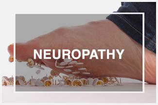 Chiropractic Lancaster PA Neuropathy Symptom